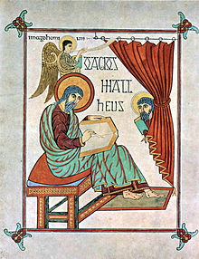 Matthew the Evangelist