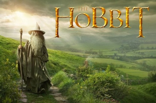 the-hobbit- gandalf poster