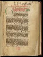 bede's book